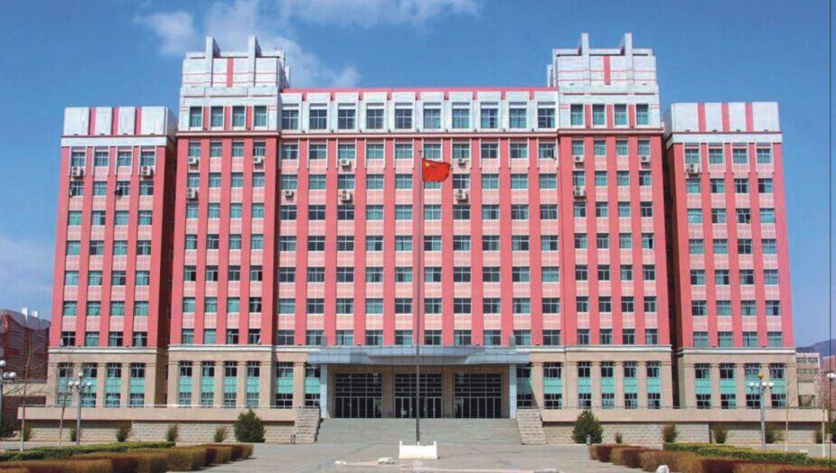 宿州化工大学