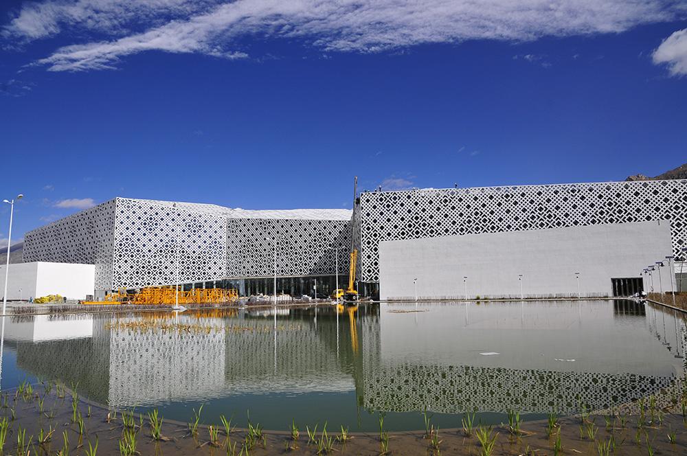 宿州自然博物馆