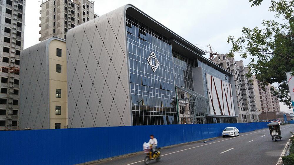 宿州大厂国际酒店