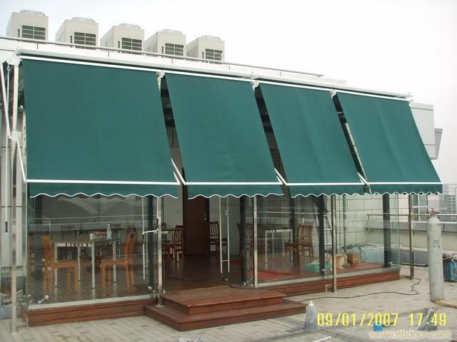 宿州法式梯形篷